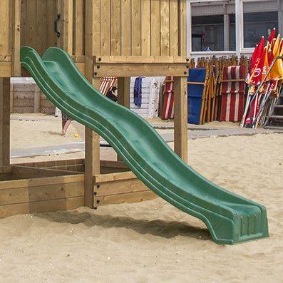 HL Green Slide